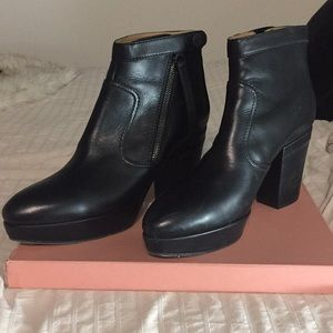 671247ccaa4f Acne Shoes   Studios Track Boot Size 41   Poshmark